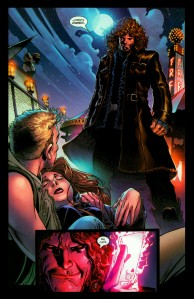 Ultimate X-Men 50 Shadowcat 5
