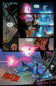 Ultimate X-Men 50 Shadowcat 6