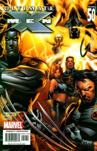 Ultimate X-Men 50