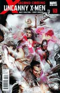 Uncanny X-Men 525