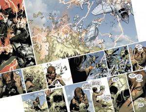 Uncanny X-Men V3 30 Magik 2