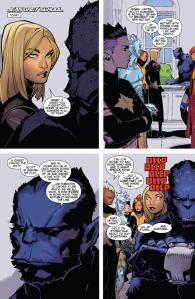 Uncanny X-Men V3 30 Shadowcat 1