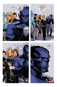 Uncanny X-Men V3 30 Shadowcat 2