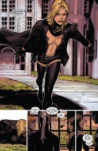 Uncanny X-Men V3 30 Shadowcat 3