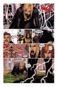 Uncanny X-Men V3 30 Shadowcat 4
