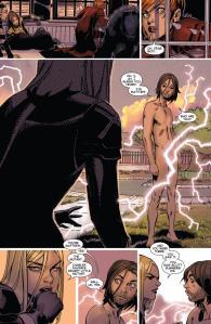 Uncanny X-Men V3 30 Shadowcat 5