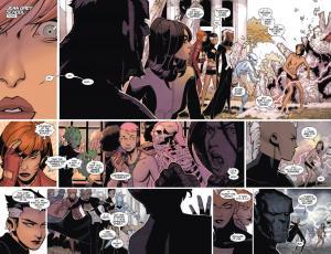 Uncanny X-Men V3 31 Kitty 1
