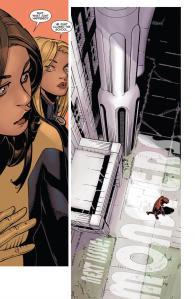 Uncanny X-Men V3 31 Kitty 4