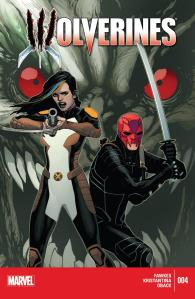 Wolverines 4