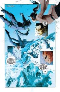 Wolverines 5 Shogun 1