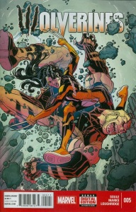 Wolverines 5
