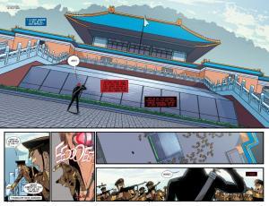 Wolverines 7 Ogun 2
