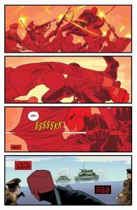 Wolverines 7 Ogun 3