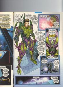 X-Men 100 Kitty 10