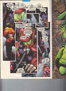 X-Men 100 Kitty 2