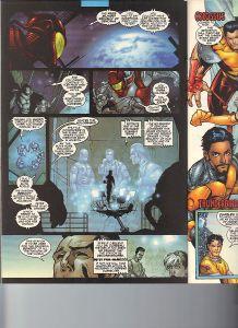 X-Men 100 Kitty 3
