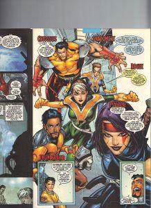 X-Men 100 Kitty 4