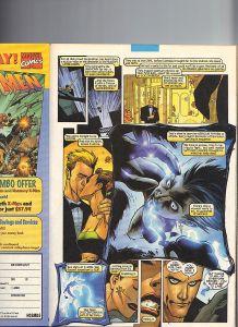 X-Men 100 Kitty 6