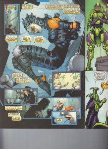 X-Men 100 Kitty 7