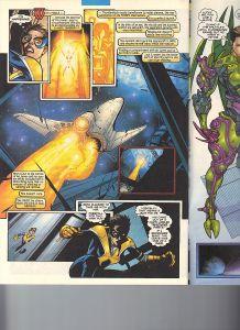 X-Men 100 Kitty 9