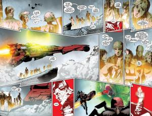 All New X-Men 38 Kitty 2