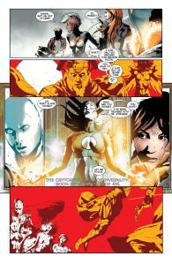 All New X-Men 38 Kitty Magik 1