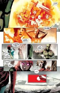 All New X-Men 38 Magik 1