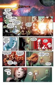All New X-Men 38 Magik 2
