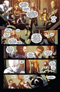 All New X-Men 39 Kitty Magik 1