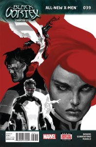 All New X-Men 39