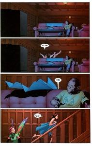 Astonishing X-Men 14 Kitty 1
