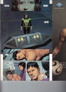 Astonishing X-Men 17 Kitty 8