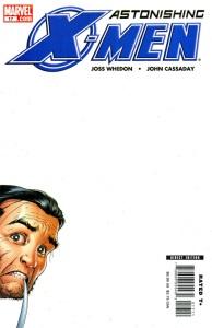 Astonishing X-Men 17
