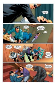 Astonishing X-Men 8 Kitty 1