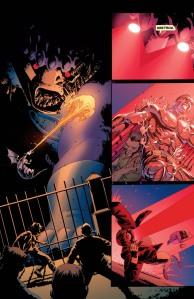 Astonishing X-Men 8 Lockheed 2