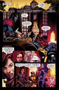 Black Panther V4 16 Kitty 1