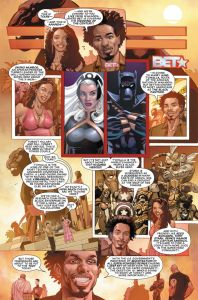 Black Panther V4 18 Kitty 1