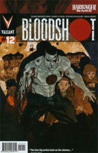 Bloodshot 12