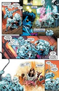 Nightcrawler V2 12 Kitty Pryde Excalibur 2 Flashback