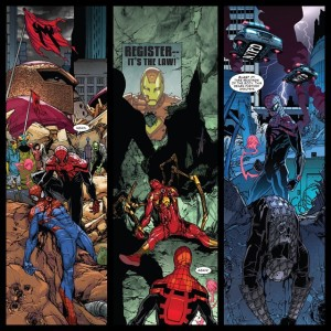Superior Spider-Man 32 Dead Spider-Mans