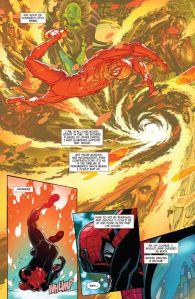 Superior Spider-Man 32 XDoFP Kate Pryde 1
