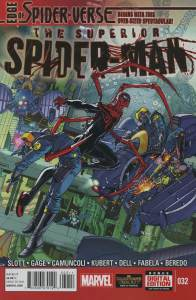 Superior Spider-Man 32