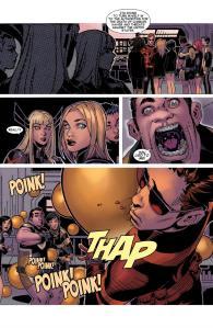 Uncanny X-Men V3 32 Magik 1