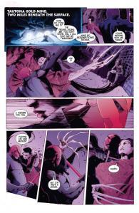 Wolverines 10 Shogun 1