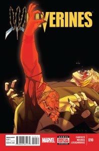 Wolverines 10