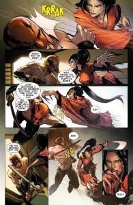 Wolverines 11 Shogun 1