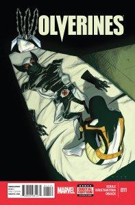 Wolverines 11