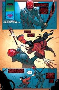 Wolverines 12 Ogun 1