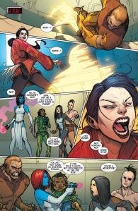 Wolverines 12 Ogun 4
