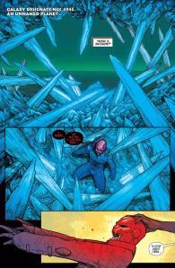 Wolverines 12 Ogun 5